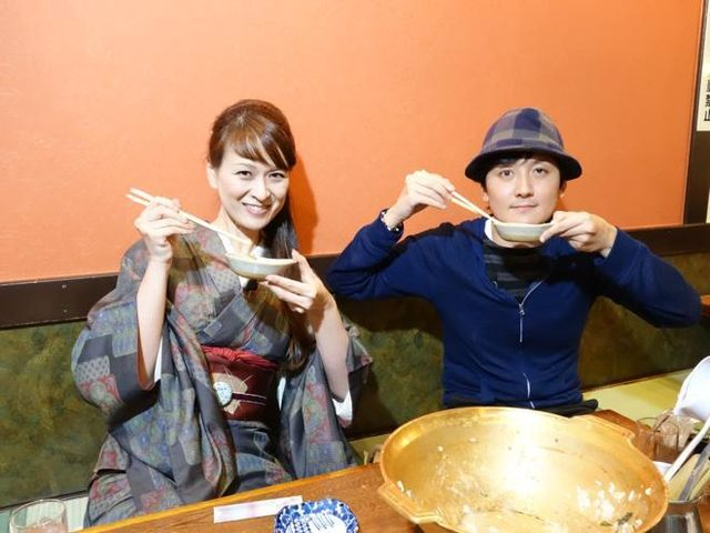画像: 【テレビ】9/26(土)放送 メ〜テレ「たべあるキング 推しメシ」は「〆がおいしい鍋」特集!
