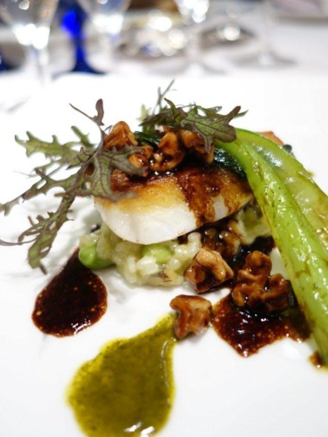 画像: 【茨城県日立は、美食のまちだー!! 】3日間の限定開催「リストランテひたち」にて。