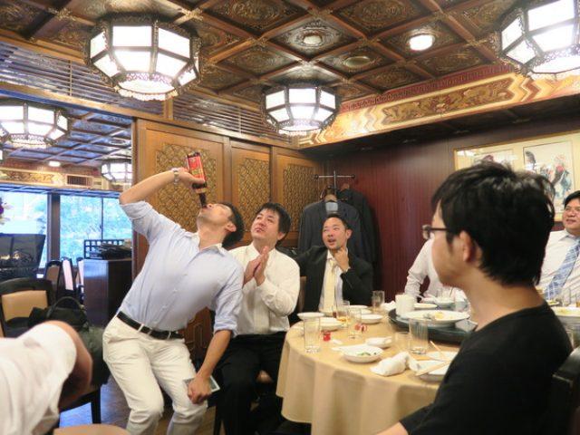 画像: 「北京飯店」(横浜中華街/中華料理)