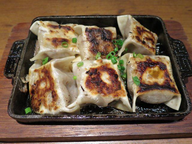 画像: 【六本木】量り売りステーキの「听屋(ポンド屋)」で黒毛和牛餃子に遭遇