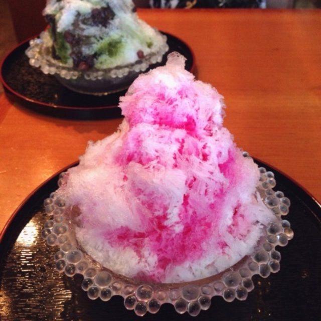 画像: 今年もかき氷100種類食べるぞ!2015 no.94