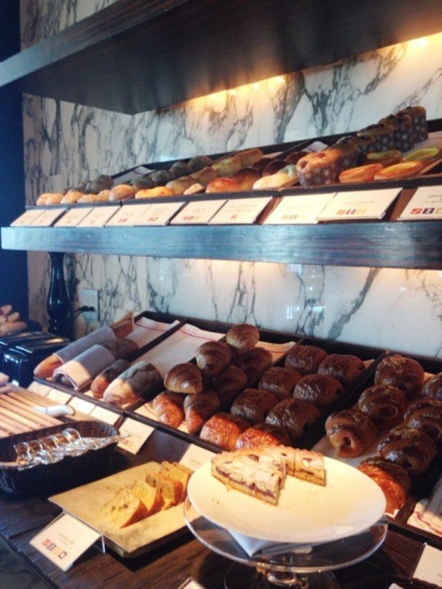 画像: マンダリンで朝食を❤︎オールデイダイニング「ケシキ」