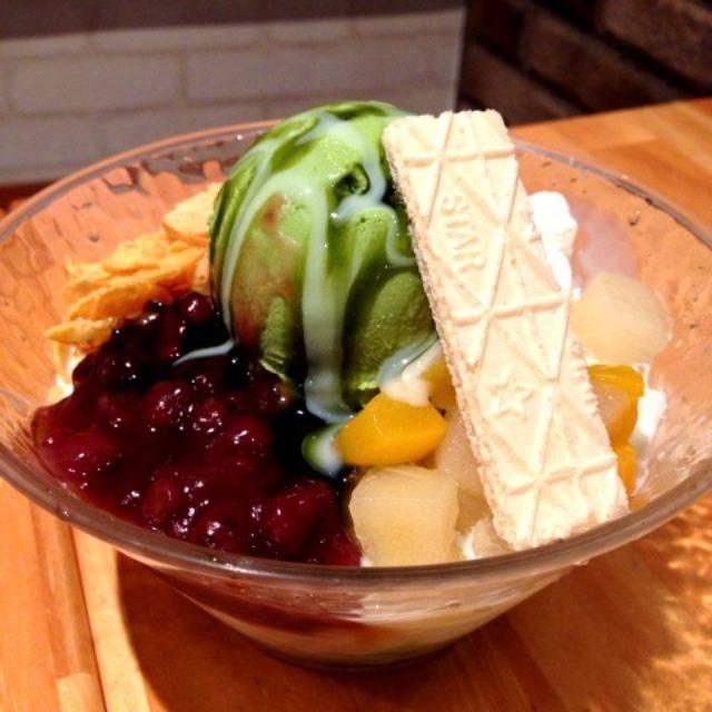 画像: 今年もかき氷100種類食べるぞ!2015 no.92
