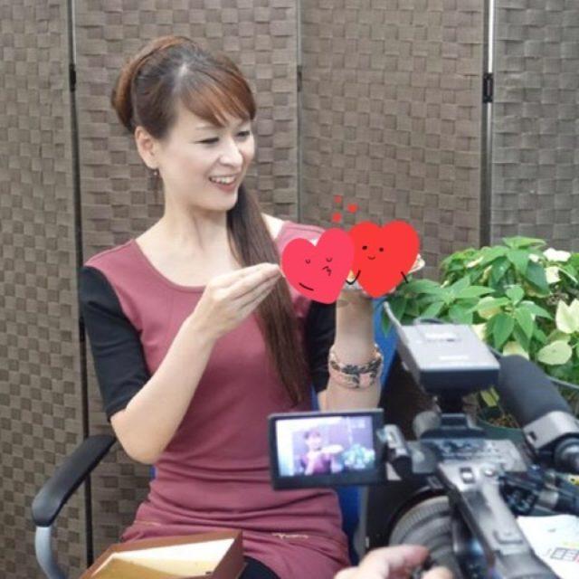 画像: 今夜テレビ出演★23時30〜「とりよせ亭」BSジャパン
