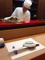 画像: 熱海/「美旨」の寿司と「わんたんや」のワンタンメン