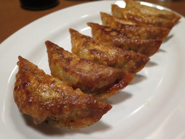画像: 【恵比寿】深夜の安兵衛でおでん→焼き餃子→水餃子→ラーメンで満腹