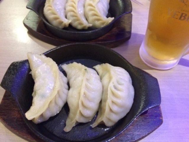 画像: 中華喫茶 一紀(尾山台)