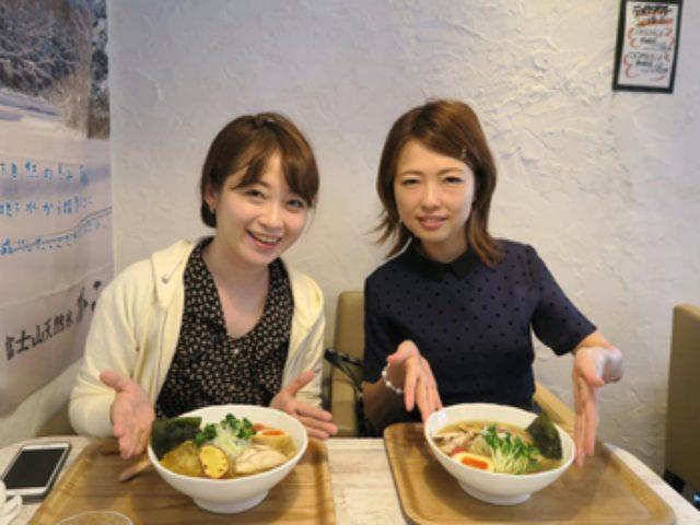 画像: らーめん&かき氷カフェ はいむる珈琲@武蔵小山