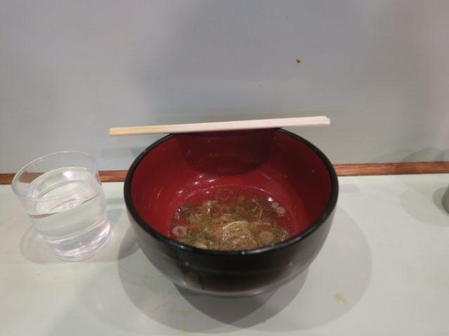 画像: 「おくとね」(新橋/立ち食い蕎麦)