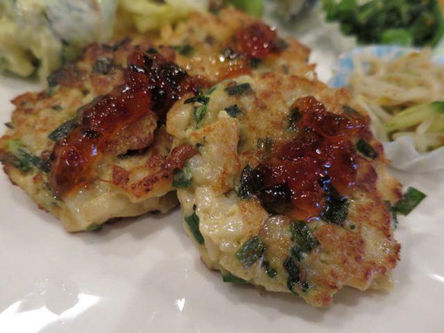 画像: 【高槻】ご当地グルメ「うどんギョーザ」がランチで食べられる「カフェ・ド マリンナ」