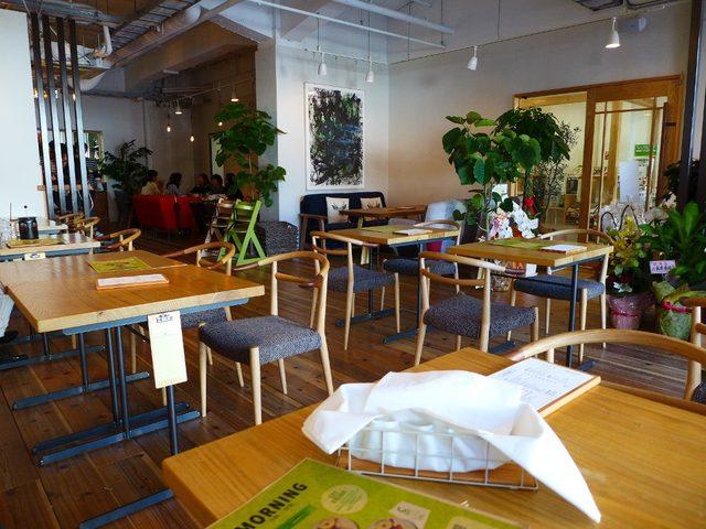 画像: 奈良の食材にこだわった絶品料理がいただけるたむらけんじさんのカフェがオープン! 奈良県奈良市 「nagood(ナグッド)」