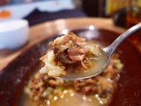 """画像: 新ジャンルの""""担々ライス""""は驚きの美味しさです! 西区京町堀 「グローブピッコラ」"""