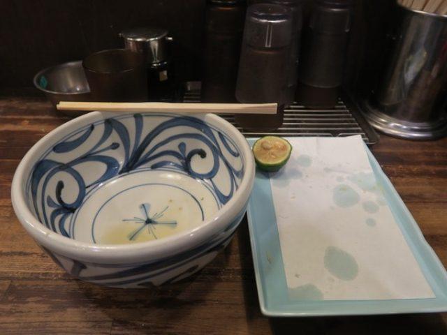 画像: 「こくわがた」(本郷三丁目/うどん)