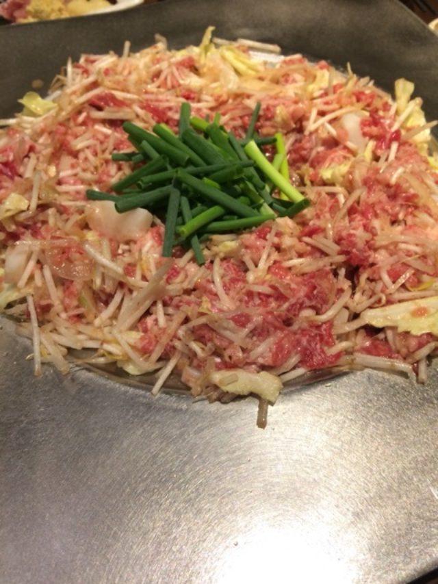 画像: 炊き肉 牛ちゃん(恵比寿)