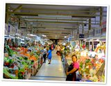 画像: 「タイ 農民市場見学1」