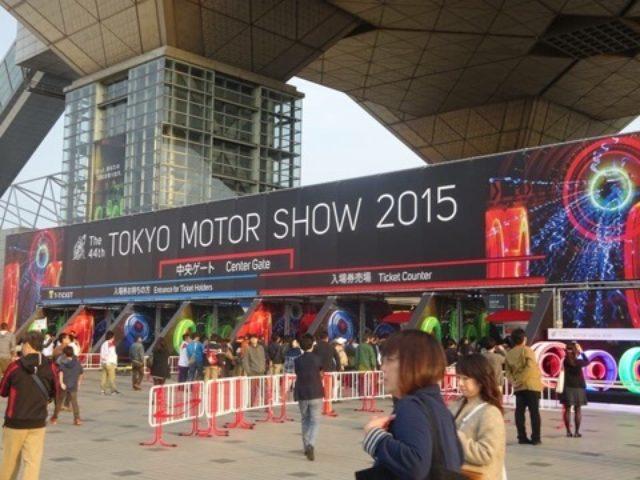 画像: 本日まで★東京モーターショー「グルメキングダム」