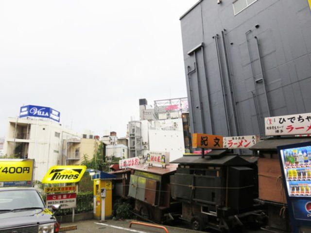 画像: 【福岡】博多らしい商店街で頂く博多皿うどん♪@川端どさんこ