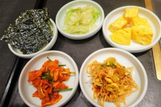 画像: 焼肉 韓国家庭料理 宇成(うそん)@大井町