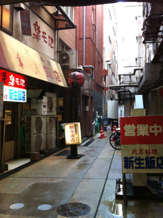 画像: 【福岡】福岡女子の思い出の味♪老舗洋食店のドリア@アントン
