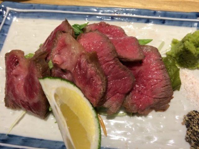 画像: 魚勝(銀座)