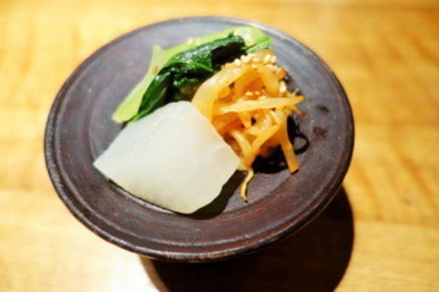 画像: 韓国料理 水刺間(スラッカン)@恵比寿