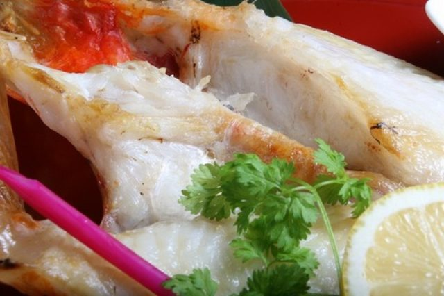 画像: JAL×はんつ遠藤コラボ企画【網走編】3日め・鮨Dining(KIYOMASA)