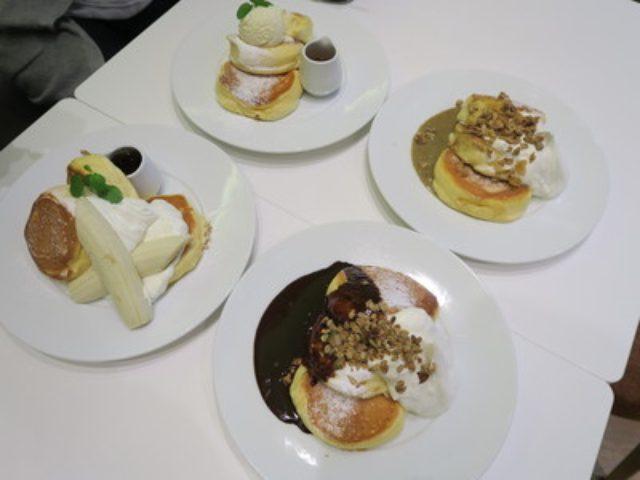 画像: 幸せのパンケーキ 表参道店 OPEN!