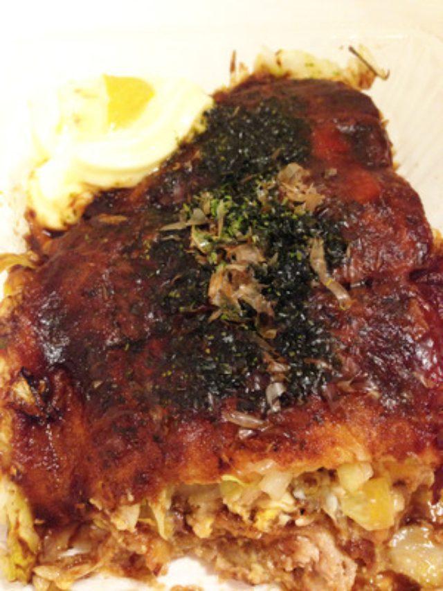 画像: 【熊本】真っ黒マー油の濃厚豚骨ラーメン♪@麺食堂 大金豚 二丁目店
