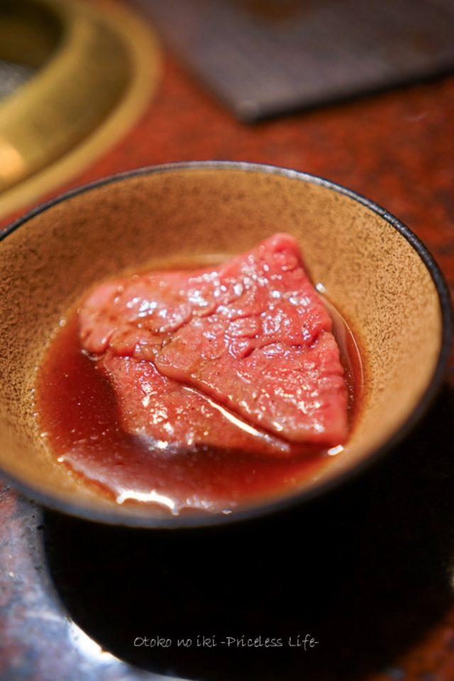画像: うしごろ (銀座)1日1組限定 至極の肉割烹コース