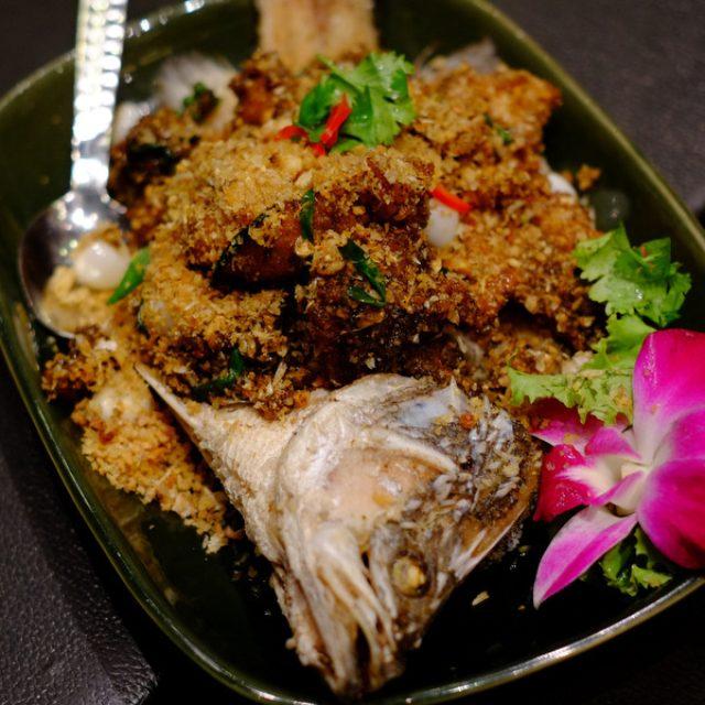画像: 「タイ・バンコク セントラルワールド naraレストラン」