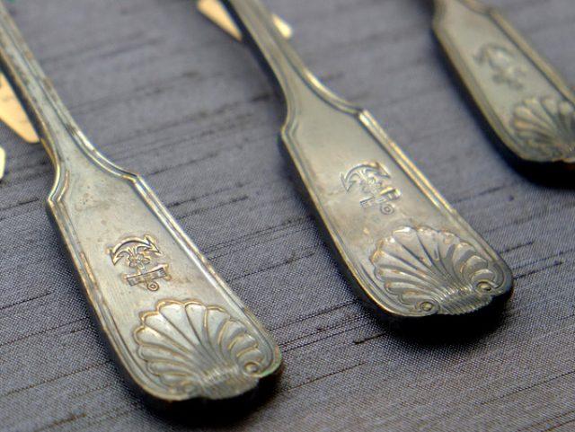 画像: 「新潟・燕&弥彦ツアー 洋食器の歴史を学ぶ燕市産業史料館」