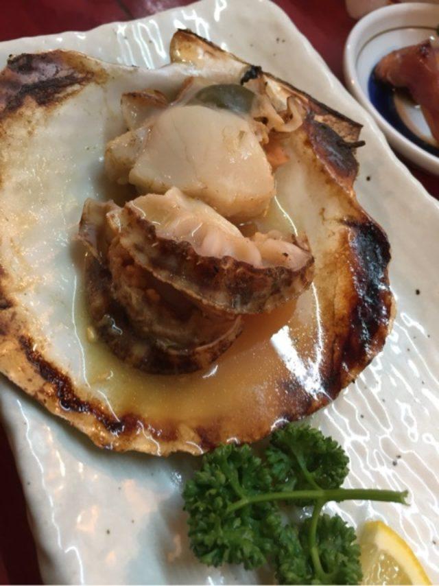 画像: 福岡で食べたものたち1