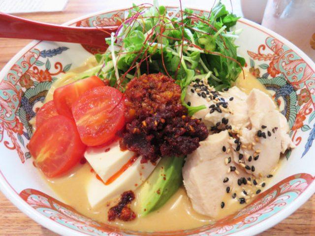 画像: 【福岡】上質なトリ弁!ミックス弁当♪@博多担々麺 とり田(とりでん)