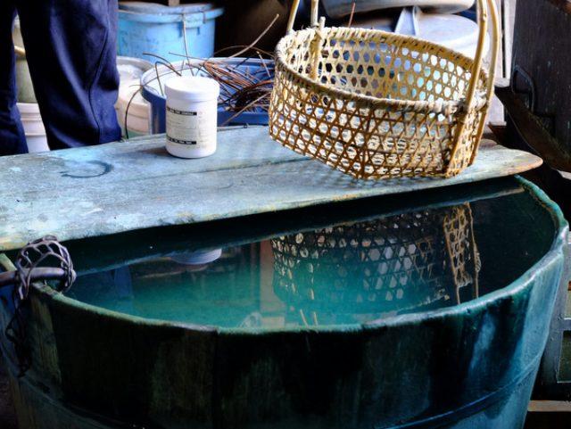 画像: 「新潟・燕 本物を見よう玉川堂(ぎょくせんどう)の鎚起銅器」