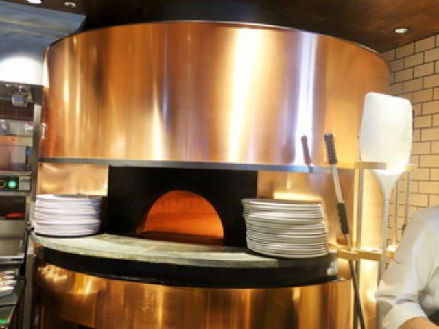 画像: ザ キッチン サルヴァトーレ クオモ ギンザ 12月1日17:30よりグランドオープン!
