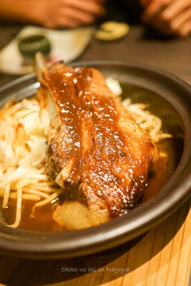 画像: ぶち (刈谷) 居酒屋でローカル食材を
