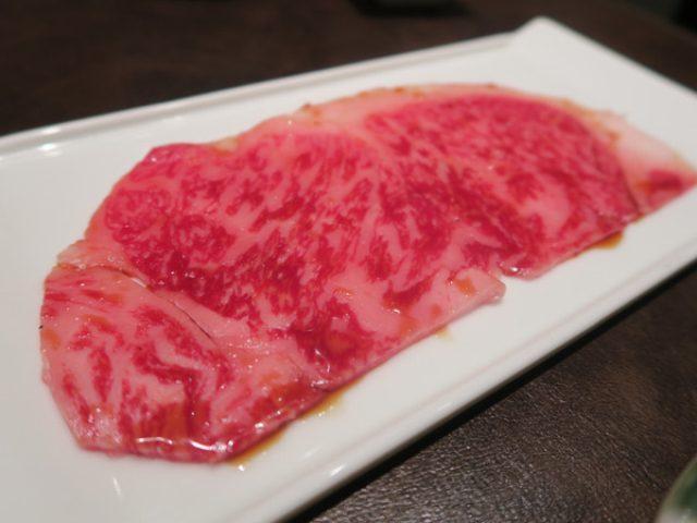 画像: 「肉の切り方 焼肉ほりたん」(銀座/焼肉)