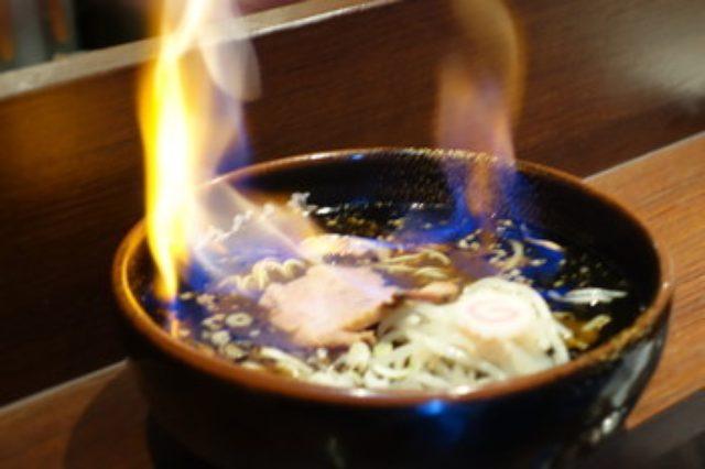 画像: 激辛!支那そば やぐら亭「宇宙一辛い味噌ラーメン ほたる」@渋谷・初台