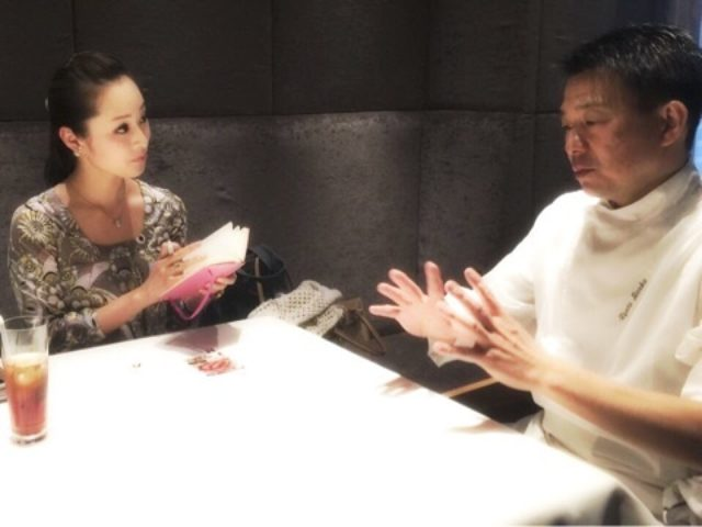 画像: 新潟レストラン