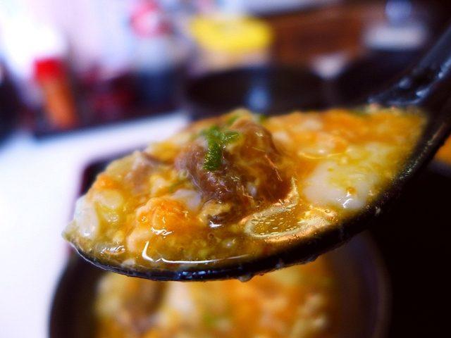 画像: 名店3店舗による本日限りのスペシャルコラボメニューは満足感が高すぎました! 堺市 「麺くい やまちゃん」