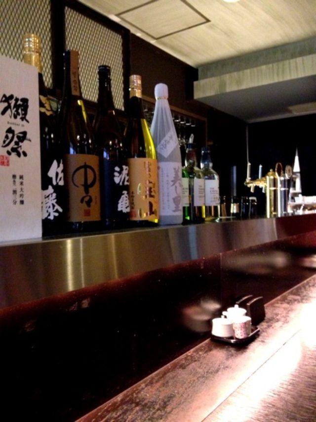 画像: 恵比寿/蕎麦と和食「松玄」(リニューアル!)
