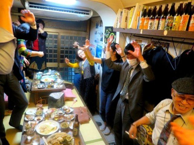 画像: JAL×はんつ遠藤コラボ企画【奄美大島編】1日め・郷土料理(かずみ)