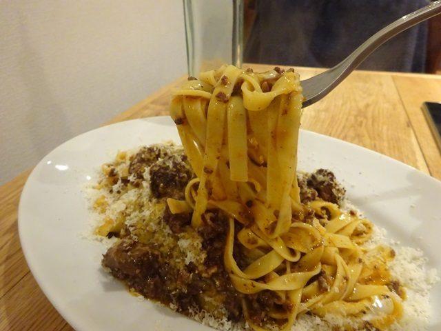 画像: 王様のブランチで紹介された肉イタリアン「iO osteria」@駒沢