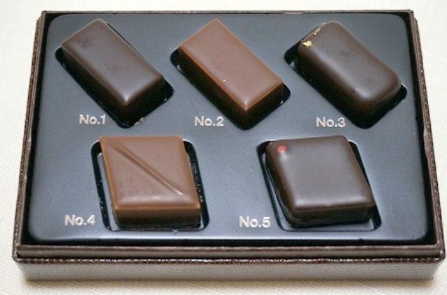 画像: 究極の口どけを体感するならナノ化したカカオニブを使用したナノショコラがおすすめです!