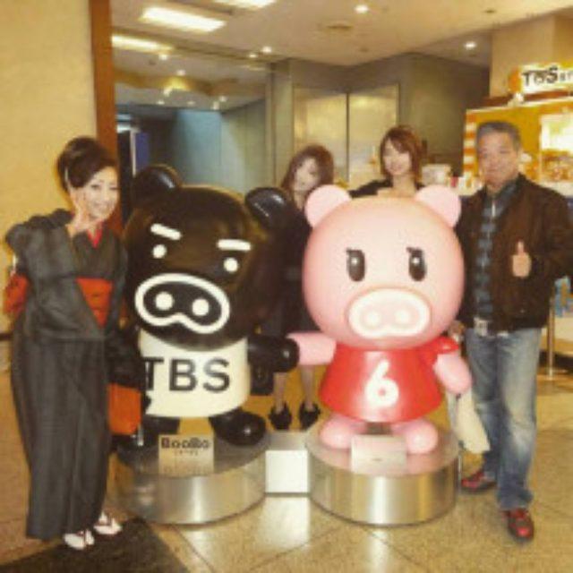画像: 明日1月1日18時から放送のTBS『芸人キャノンボール』番組協力と晦日の出来事