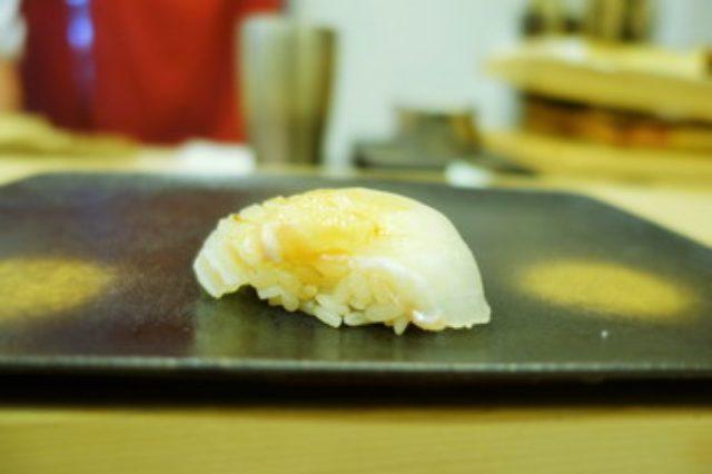 画像: 熟成寿司 鮨處やまだ@銀座