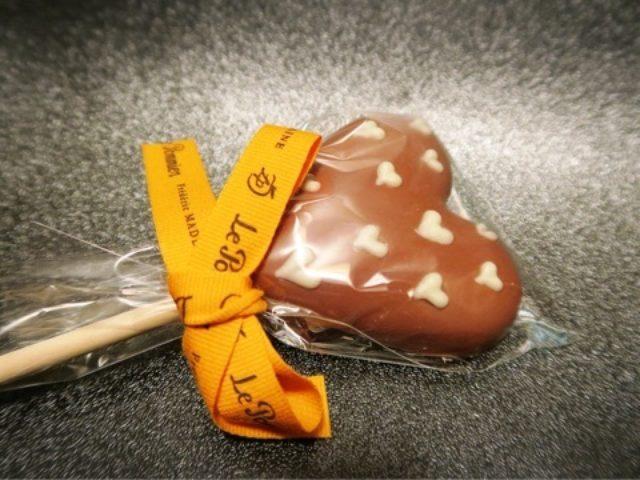 画像: チョコレートモードに突入しまーす