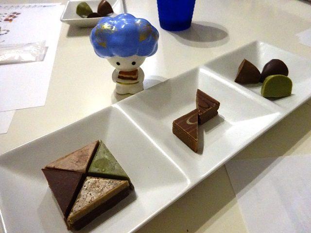 画像: イタリアの高級チョコレート「VESTRI」の2016年!