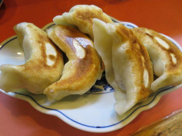 画像: タレコミ情報【戸田】「鴻園」のモチモチ焼き餃子は駅から遠いが食べに行く価値があった