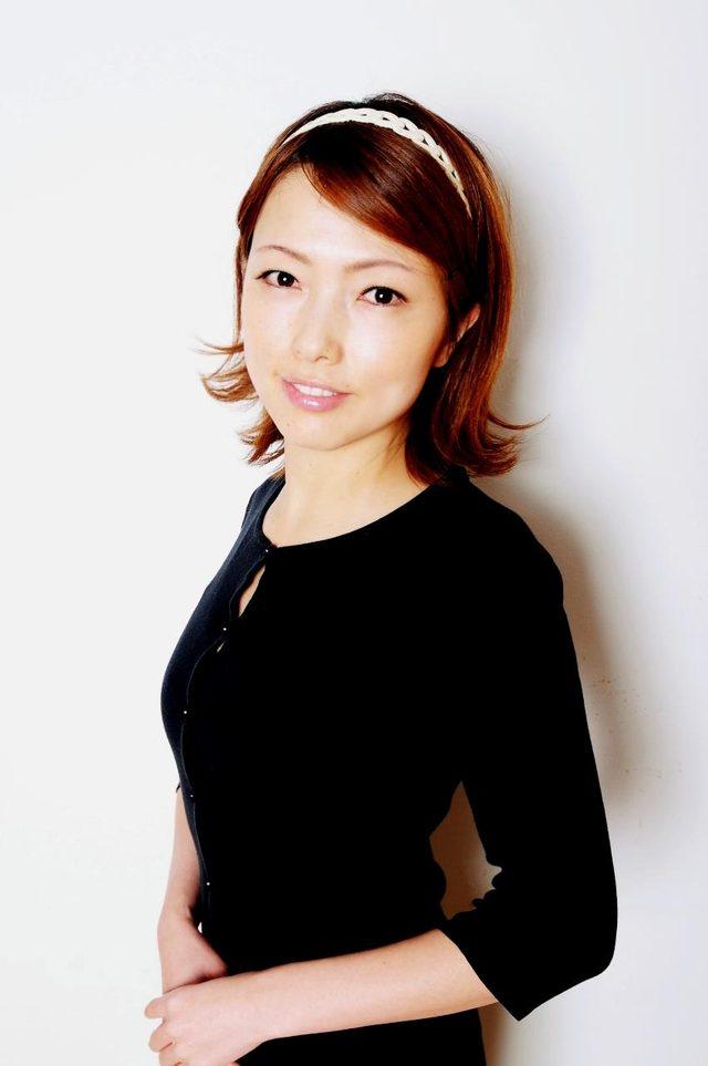 画像: ウレぴあ総研のウェブサイトに金成姫登場!
